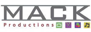 Mack Productions Logo